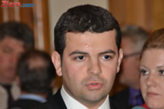 Daniel Constantin, in razboi cu Antena 3: Stim cu totii motivele pentru care dezinformeaza