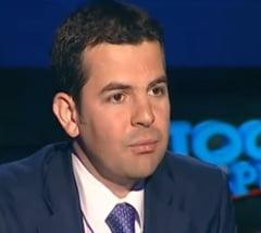 Daniel Constantin (Foto: Realitatea TV)