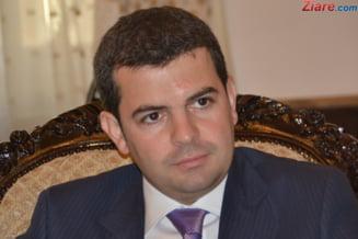 Daniel Constantin a lansat Pro Romania, un partid #altfel, cu accente patriotice