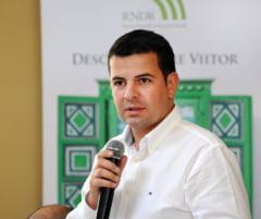 Daniel Constantin confirma ca isi face alt partid si continua lupta la tribunal cu Tariceanu