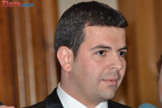 Daniel Constantin il asigura pe Ponta: Suntem un partid loial de guvernare