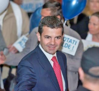 Daniel Constantin recunoaste tensiunile din ALDE - vrea un singur presedinte, dar nu s-a hotarat daca o sa candideze