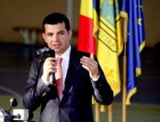 Daniel Constantin se leapada de Voiculescu: PC nu simte nevoia sa-l suspende pe Traian Basescu