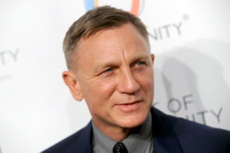 Daniel Craig va fi operat dupa accidentarea suferita in timpul filmarilor pentru James Bond