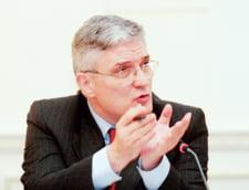 Daniel Daianu: Aderarea ne-a gasit cu WC-ul in curte