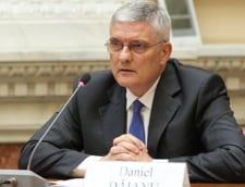 "Daniel Daianu (BNR): Evitam probleme mari, sa nu deranjam ""Poarta"", sa nu fim scosi la tabla Interviu"