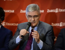 """Daniel Daianu (BNR), despre """"taxa pe lacomie"""": Bancile vor creste comisioanele"""
