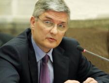 Daniel Daianu, despre CFR Marfa: Privatizare cu spatele la zid!