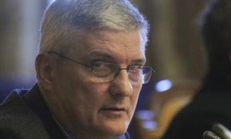 Daniel Daianu, prim-vicepresedintele ASF: Salariile sunt mari. Pot suporta o reducere de 30%