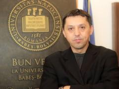 """Daniel David, sociolog, rector UBB: """"Rata divorturilor in Romania a scazut. Romanii au o structura de tip """"colectivist"""", spatiile mici au efect protector"""""""