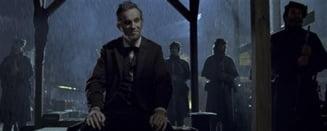Daniel Day Lewis, favorit la Oscar, pentru cel mai bun actor
