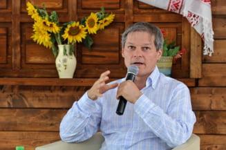 Daniel Fenechiu: Ciolos a spus ca ministrii vor fi tehnocrati, poate cu una, doua exceptii