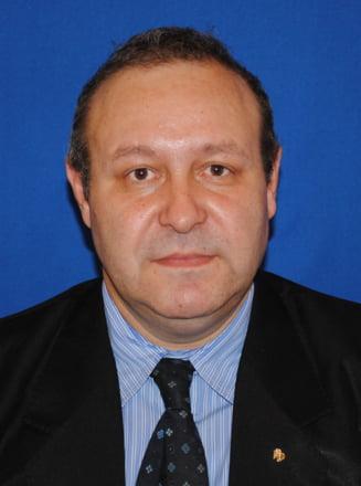 Daniel Fenechiu, noul lider al grupului PP-DD din Camera Deputatilor