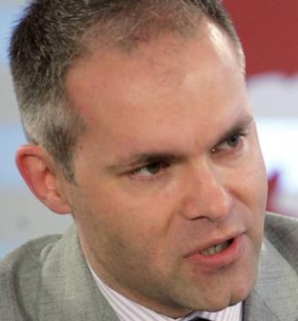 Daniel Funeriu, dupa demisia din PDL: E traseist un om care are comportamentul unui cuc Interviu