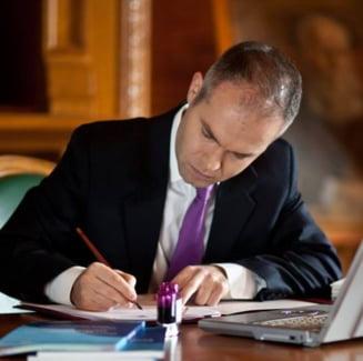 Daniel Funeriu ii scrie sefului Lufthansa: Ce l-a suparat pe fostul ministru