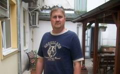Daniel Ghiurca si pugilist si arbitru de box