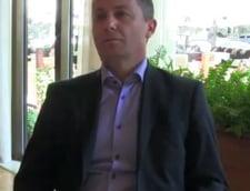 Daniel Morar (CCR): Amenintarile SRI la adresa Curtii Constitutionale au depasit cadrul legal