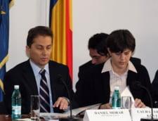 Daniel Morar: Nu am vorbit niciodata despre o rocada cu Laura Codruta Kovesi