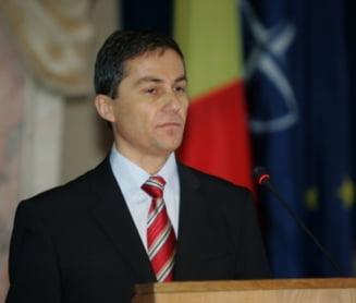 Daniel Morar, ales in conducerea Academiei Internationale Anticoruptie
