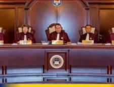 """Daniel Morar, judecator CCR, despre decizia privind vechimea procurorilor: """"Nu este nicio lovitura data luptei anticoruptie. Aceasta se desfasoara cu oamenii pe care-i avem in sistem"""""""