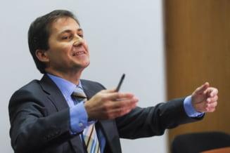 Daniel Morar a ales sa demisioneze din magistratura