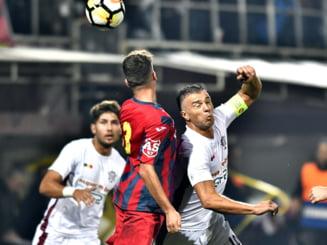 Daniel Pancu, reactie dupa victoria Rapidului in fata marii rivale Steaua