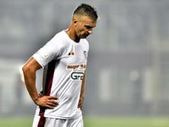 Daniel Pancu si-a anuntat retragerea din fotbal