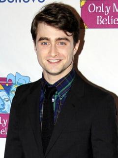 Daniel Radcliffe, diagnosticat cu o boala rara
