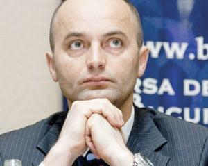 Daniel Tepes a demisionat din Consiliul BVB, Greg Konieczny i-a luat locul