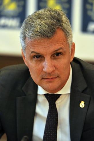 Daniel Zamfir cere ruperea ALDE de ProRomania: Probabil ma voi afilia grupului PSD