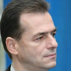Daniel Zamfir reactioneaza dupa ce Orban a evocat din nou excluderea lui din PNL