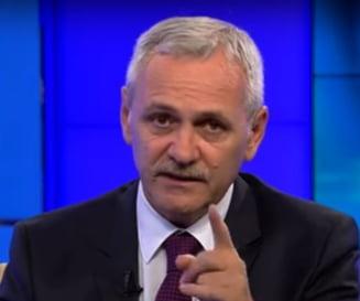 Danilet sesizeaza CSM pentru ca Dragnea sustine ca a discutat cu un ofiter din serviciile secrete despre influentarea judecatorilor sai (Video)