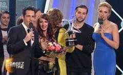 Dansez pentru tine: S-au ales castigatorii - cine pleaca acasa cu 60.000 de euro