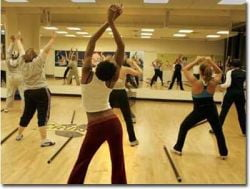 Dansuri pentru cura de slabire