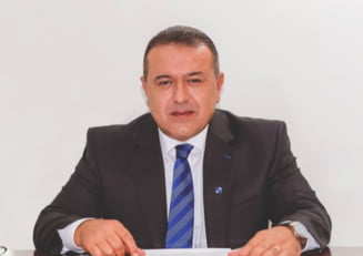 Daraban (CCIR): Promovarea externa a companiilor trebuie sa devina o prioritate pentru statul roman