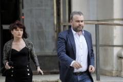 Darius Valcov, audiat la Tribunalul Dolj in prima zi de cand este consilier in Guvernul Dancila