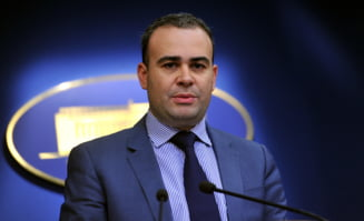 Darius Valcov, pus sub acuzare de DIICOT pentru divulgare a secretului care pericliteaza securitatea nationala