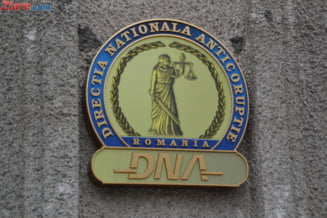 Darius Valcov, retinut - acuzatiile oficiale pe care i le aduce DNA
