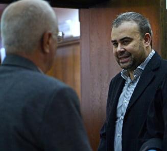 Darius Valcov a fost numit consilier de stat in Guvernul Dancila. E trimis in judecata in 2 dosare de coruptie