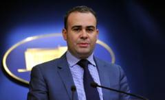 """Darius Valcov a ramas fara titlul de doctor. Ministrul Monica Anisie a semnat ordinul de anulare:"""" Motivul este tot plagiatul"""""""