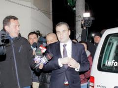 Darius Valcov afla joi daca va fi arestat - ICCJ a amanat pronuntarea sentintei