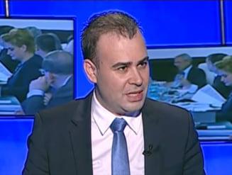 Darius Valcov ar fi recunoscut ca a luat mita 1,5 milioane de euro (Video)