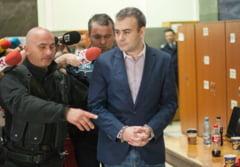 Darius Valcov ar putea merge acasa: Judecatorii au decis sa fie cercetat in arest la domiciliu