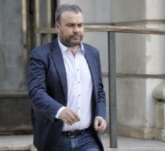 Darius Valcov isi afla sentinta in februarie. Ar putea ramane fara lingourile si tablourile ascunse in cavouri si pereti - UPDATE