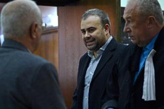 Darius Valcov s-a plans in instanta ca-i e rau si va fi audiat abia in septembrie in dosarul de luare de mita