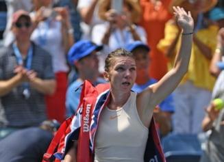 Darren Cahill, despre eliminarea Simonei Halep de la US Open: Australianul cere o schimbare