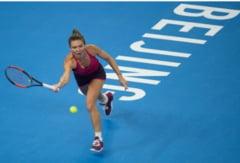 Darren Cahill, despre saltul Simonei Halep pe primul loc in clasamentul WTA