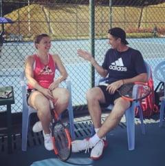 Darren Cahill, sfaturi pentru tenismenul despre care presa australiana a scris ca il vrea ca antrenor