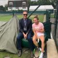 Darren Cahill a analizat intalnirea Simonei Halep cu Cori Gauff. Australianul crede ca romanca poate triumfa la Wimbledon