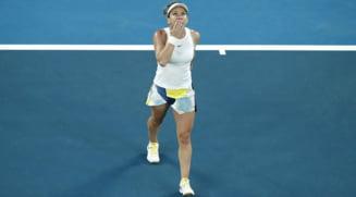 Darren Cahill a facut o larga prefata a partidei in care Simona Halep va evolua in optimile de la Australian Open